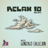 Relax 10 - Ibiza 2013 - Gonzalo Callejon