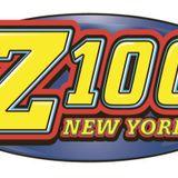 WHTZ, Z100 Planet Z - December 1999