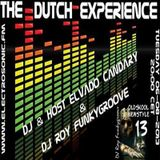 The Dutch Experience August 6 2013