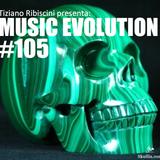 MUSIC EVOLUTION #105