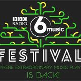 Four Tet live @ BBC 6 Music Festival (Newcastle, UK) – 21.02.2015