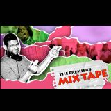 The Mixtape Series 12 | The Freshers Mixtape | BBC Asian Network | Bobby Friction | September 2017
