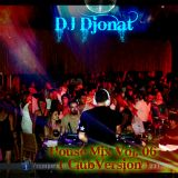 DJ Djonat - House Mix Vol. 06 (ClubVersion)