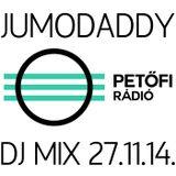 MR2 PETOFI DJ MIX SERIES - 27.11.2014.