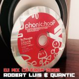 Phonic Hoop 2002 DJ Mix by Robert Luis & Quantic