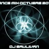 DANCE MIX OCTUBRE 2015- DJSAULIVAN