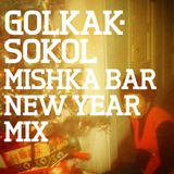 Mishka Bar New Year 2012 Mixes — Golkaksokol