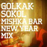 Mishka Bar New Year 2012 Mixes — Golkaksokol