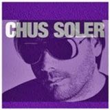CHUS SOLER matinee one-night live at space dance, ibiza spain 2001