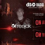 Freejak - Jak's House Radio (Episode 3)