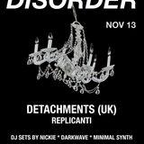 Doom Beat Gloom Pulse // November DJ set preview //