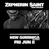 Chris NG & Leeroy Brown live @ Zepherin Saint at New Guernica