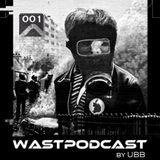 OLIVER KOOP & KNOBS [live] - WASTPODCAST001