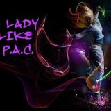 A Lady Like P.A.C. Live on Facebook 10/9/19