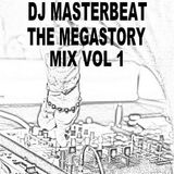 DJ Masterbeat - The Megastory Mix Vol 1 (Section The Party 3)