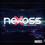 Nexoss - Hands Up Session 038