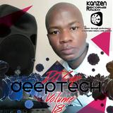 DJ Cup - Deep Tech Vol.18 (Heavy Beats'17)