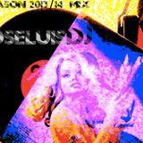 JoseluisDJ Season 2013/14 Mixing Series