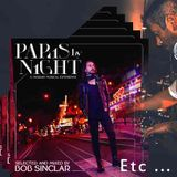 Bob Sinclar Paris by night 2013