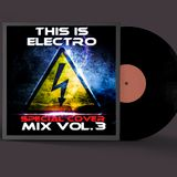 Electro Mix Vol. 3 Special Cover (31 Min) By JL Marchal (Synthpop 80 : www.synthpop80.com)