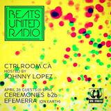 Beats United EP 103 presents On Earth