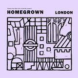 STW x citizenM: Homegrown London - MLE b2b Will Lister