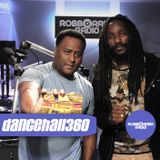 DANCEHALL 360 SHOW - (16/08/18) ROBBO RANX