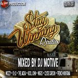 (Stay Winning Radio: Mixed By DJ Motive) Mozzy, D-LO, The Jacka, J. Stalin (TheSlyShow.com)