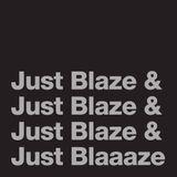 Just Blaze (Live from Juicy, Gorilla MCR 2014)