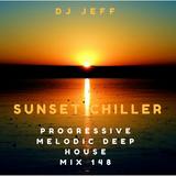 DJ JeFF Mix 148-PROGRESSIVE MELODIC DEEP HOUSE REQUIEM VOL.7