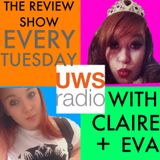 The Review Show - Week 7 Diva's Week