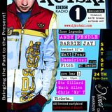 Matty BASSDRIVER & MC SMOKE - Oldskool 91-96 Anthems Set - Live@ReViVED4, Nines, Barrow - 24/09/2011