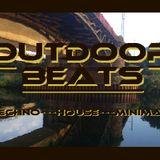Vin Nuel @ outdoor beats 2013 - 06 - 08