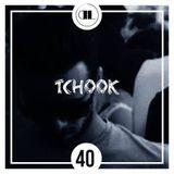DEEP LYON PODCAST #40 Mixed By Tchook
