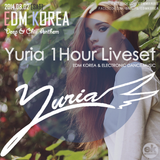 EDM KOREA 'Deep & Chill' Anthem @Yuria 1 Hour Liveset