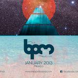 Mitch Sessions The Bpm Festival 2013 recap