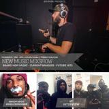@DJDUBL - #NewMusicMixshow (24.11.16) special guests @Official6ix7