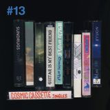 "► COSMIC CASSETTE ❥ 13 : ""CONTINENTAL BREAKFAST EXPRESS"""