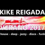 """Kike Reigada """"Verano 2017"""""""