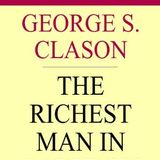 The Richest Man in Babylon - George S Clason - Full Audiobook