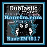 Nicole Finnerty Presents DubTastic Music Kane FM No.6  4th Feb 2013