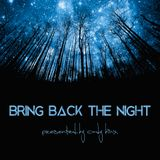 Bring Back The Night 019 - Recorded DJ Set
