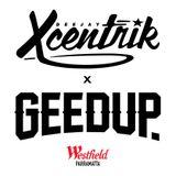 DJ Xcentrik - Bboy Battle [Live Jam]