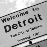 Leftarm: A-Z of Beats & Bass - D is for Doc Scott, Dillinja, Darkcore, DETROIT (ADR Radio 09/11/17)