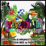 #4 Tropicalia - Aromarey Soundklap Ft. Dj Mildrez (12Meses - 12Mixes)