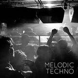 (Melodic) Techno Set 16 Jul 2017