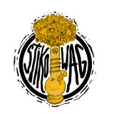 Bongstep sessions vol.4 (Stiko & Wag)