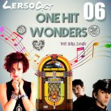 #VersoCast 06 - One Hit Wonders Internacional