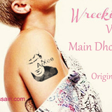 Main Dhoondne Ko Vs Wrecking Ball (Love Hurts Mix) Samaa FM Exclusive