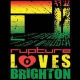 Antidote - Live PA @ Rupture Loves Brighton